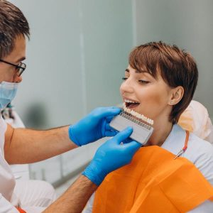 Dental Implant Powell