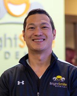 Powell Dentist Dr. Kim