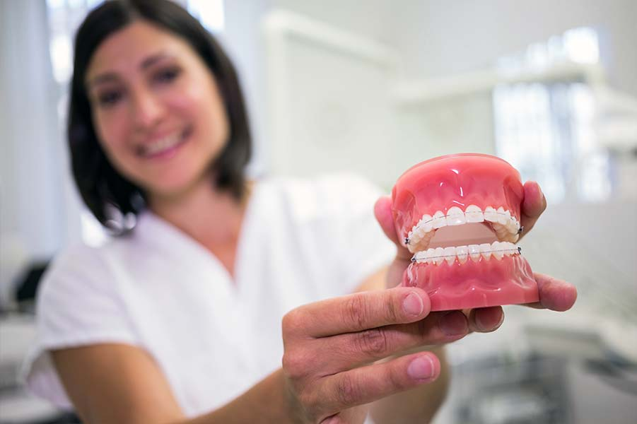All On Four Denture